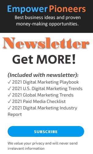 Newsletter Promotion