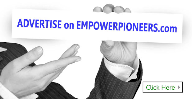 Business Marketing Blog Website Advertising