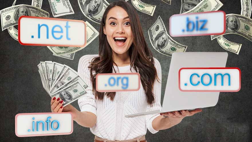 Selling Domains