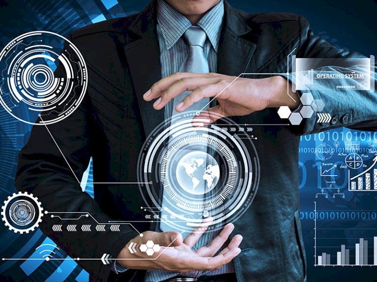 Business Marketing Transformation