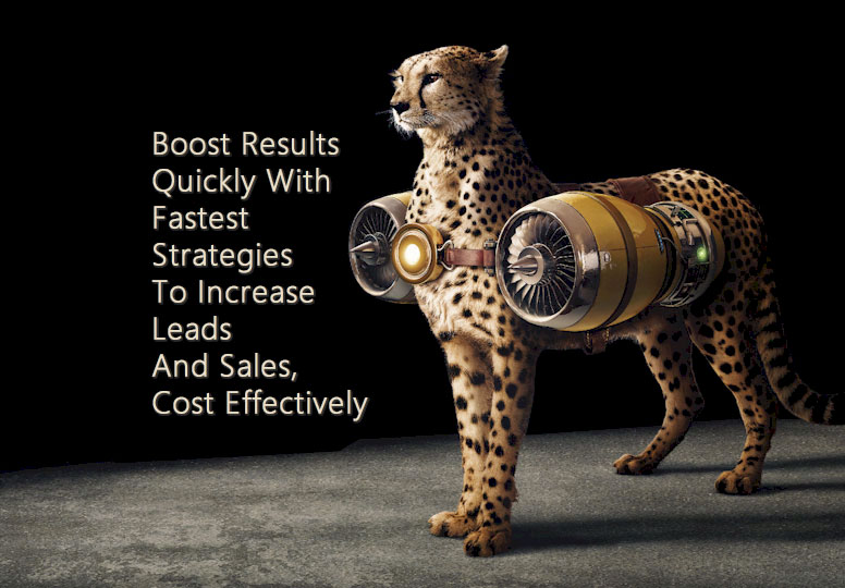 Advertise Online Effectively Boost Sales Lead Generation