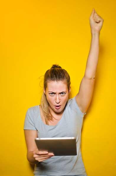 Successful Internet Businesses run by women