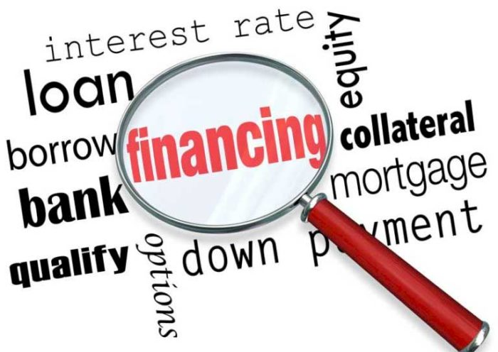 Startup Business Financing Strategies Sources