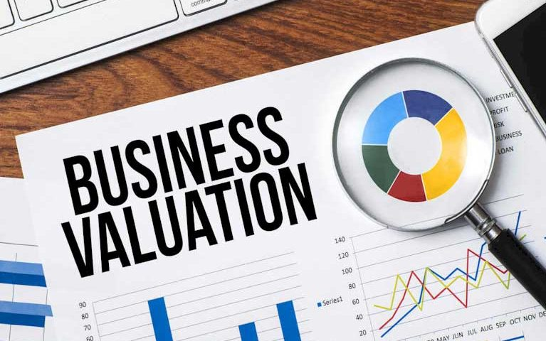 Business valuation and pricing