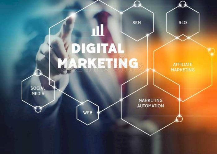 Leading Marketing Consulting from U.S. Marketing Agency