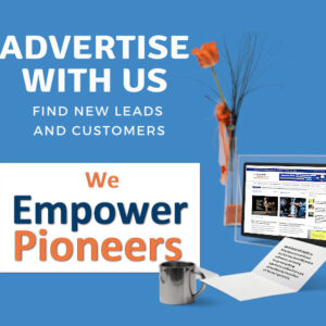 Advertising on Business Marketing Guides Blog Portal Website